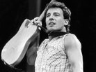 """""""The purity of human expression and experience is not confined to guitars, to tubes, to turntables, to microchips. There is no right way, no pure way, of doing. There is just doing.""""- Bruce Springsteen"""