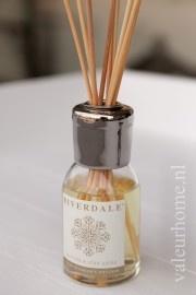 Riverdale Diffuser Glitter & Star Anise | Kaarsen - Geur Olie Riverdale | Valeur Home Decoration
