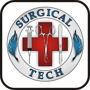 Surgical Tech Logo