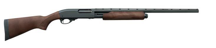 Model 870 Express Super Magnum   Remington