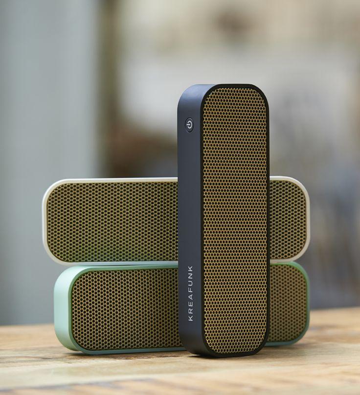 17 cool speakers designs - photo #33