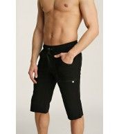 4-rth Eco Track Shorts - Black Use code NoShirt for 20% Off all 4-rth Styles
