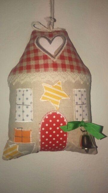 Vianočný domček