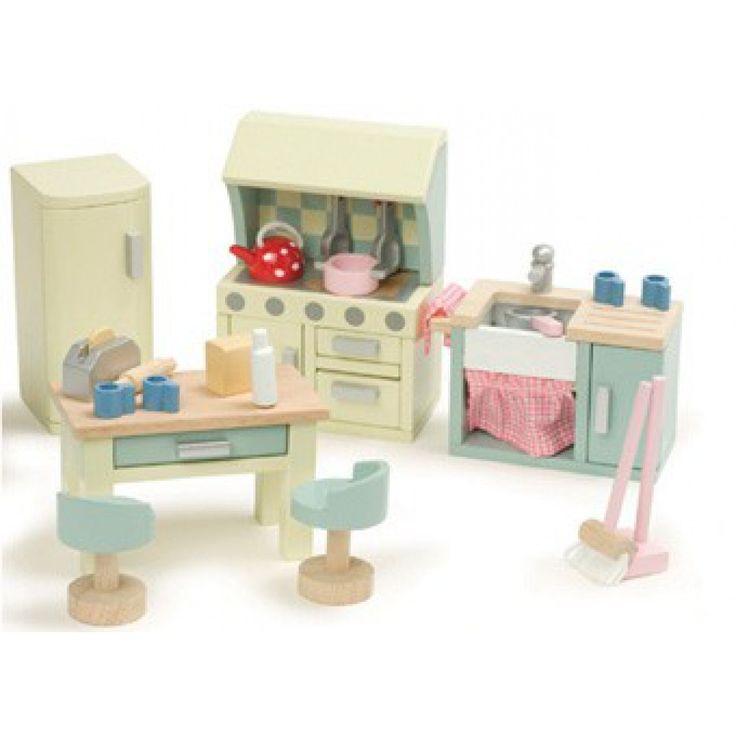Le Toy Van Daisylane keuken