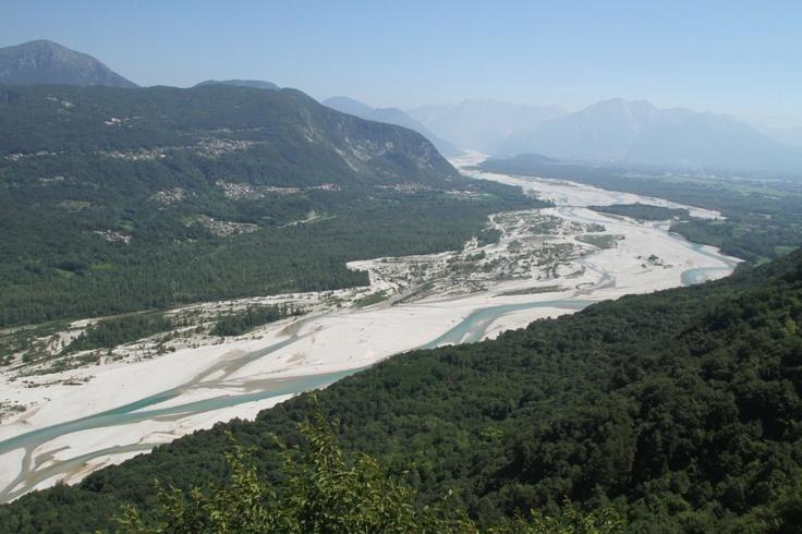 #Tagliamento river #FriuliVeneziaGiulia #FVG