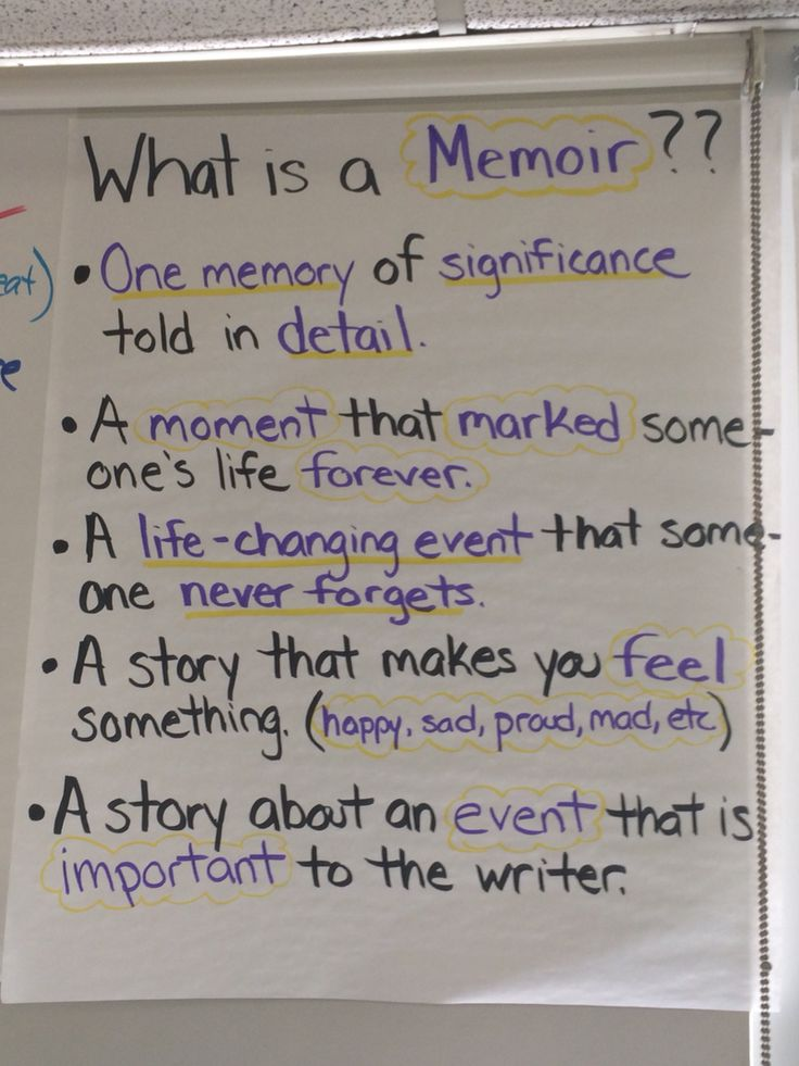 narrative essay significant event your life In writing a narrative essay, your purpose is not to merely tell an interesting story but recreate in narrative form a memory of a significant event in your life.