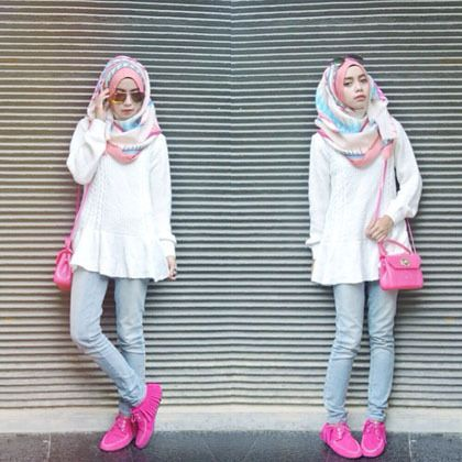 Nice style ... specially for teens