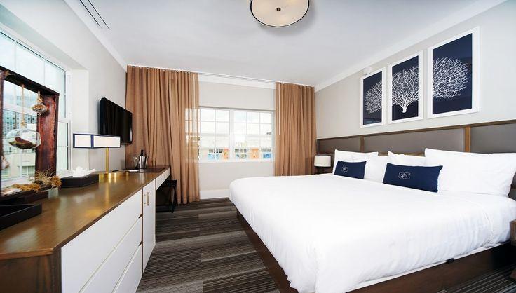 San Juan Hotel Guest Room Bw South Bay Pinterest