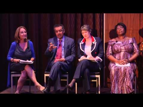 Post-2015 Development Agenda: Sexual and Reproductive Health and Rights - YouTube