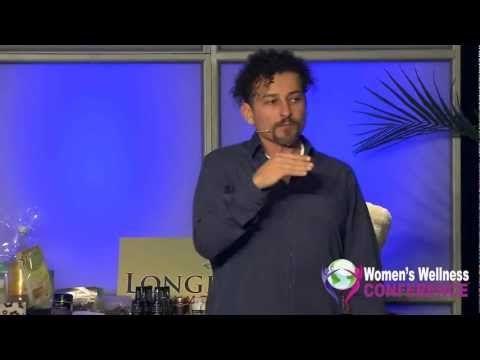 David Wolfe's Longevity Protocol - PART ONE