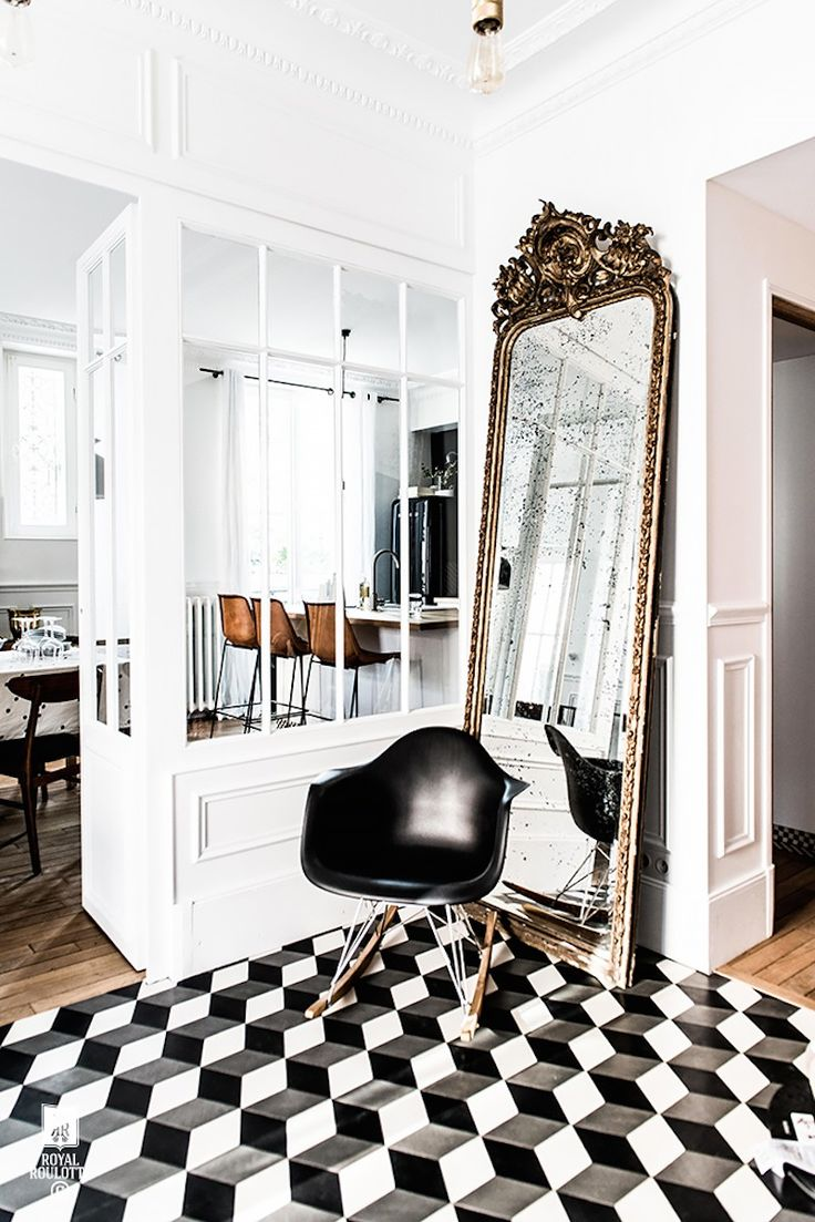 The Best French Home Tours of All Time—and How to Shop Them via @MyDomaine