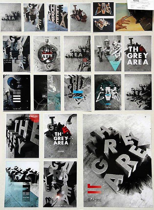 26 best STUDENT WORK DESIGN images on Pinterest | Student work ...