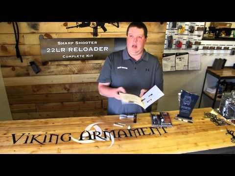 New .22LR Reloading Kit: Plinking On A Budget? | Range365