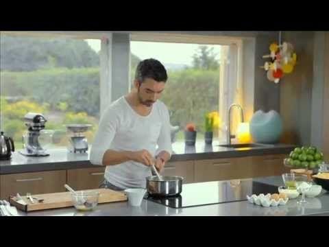 Tarte de Lima e Maracujá | Ingrediente Secreto