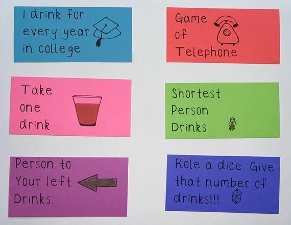 Fun Drinking Game To Play On Any Occasion Perfect For This Holiday Season With Friends And Famil Drinking Games Drinking Card Games Drinking Games For Parties