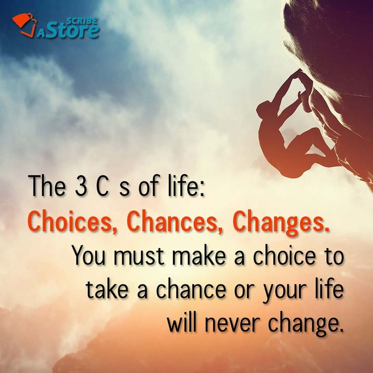 #Change is what you should seek. Make #Choices that matters. #WitnesDay #QOTD #wednesdaywisdom
