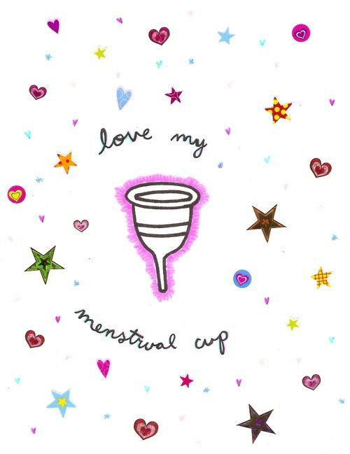 MENSTRUAL CUP TIPS FOR BEGINNERS