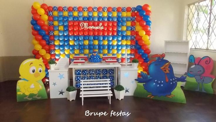 Brupe festas é uma empresa ramo de decorações infantis com segmento em decorações provençais , clean temáticas e personalizadas.Localizada na zona sul de São Paulo , a Brupe festas atende a qualquer região da capital e grande São Paulo.