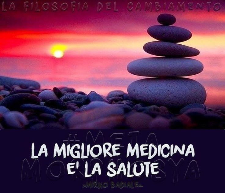 Pillole di Benessere #12... #Metamorphosya #MirkoBadiale #salute #benessere #integrazione #lafilosofiadelcambiamento #pilloledibenessere