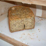 Fotografie receptu: Bezkepkový chléb z pekárny