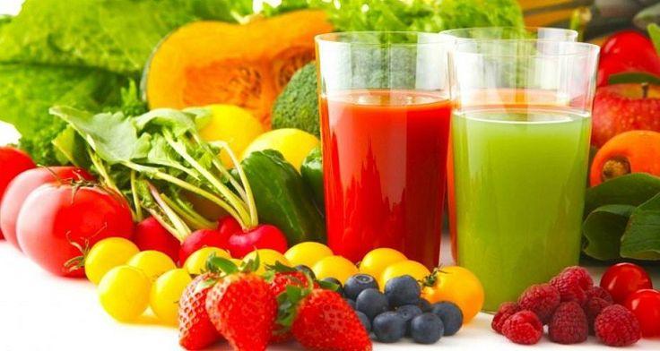 La Santé par l'Alimentation