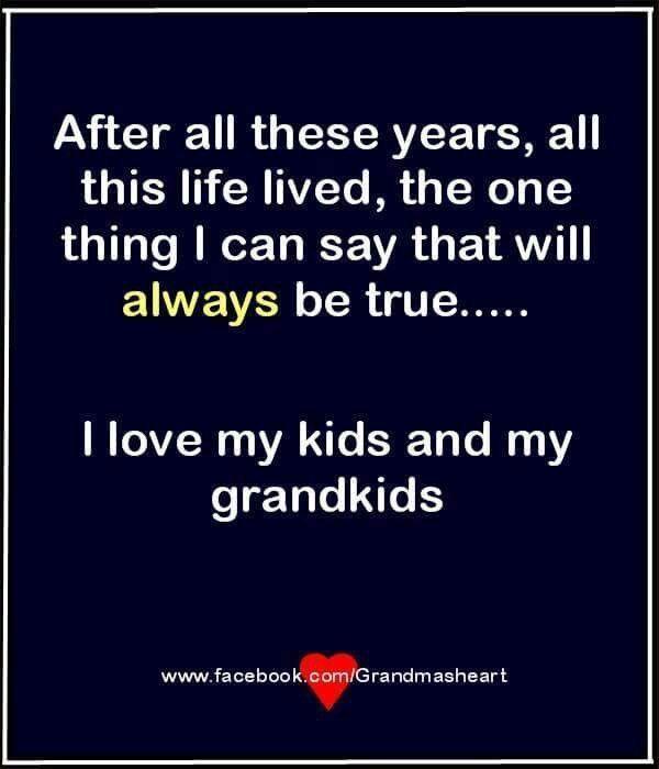 estranged son wants me to meet grandkids