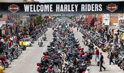 Photos From Sturgis 2014 (Part 3)