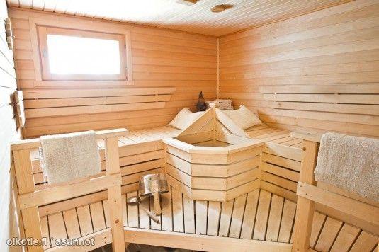 Myynnissä - Omakotitalo, Jurvala, Luumäki:  #sauna #oikotieasunnot