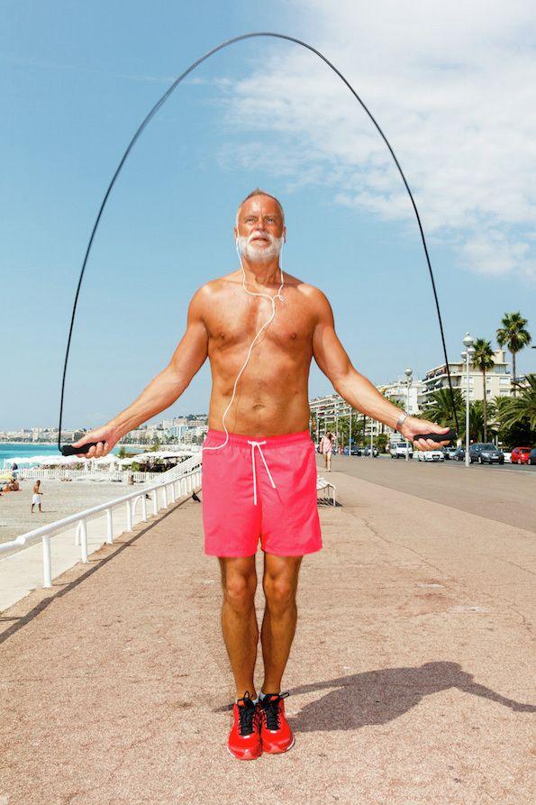 """Magazine - Martin Parr's """"Life's a Beach, Un Anglais à Nice"""" @ Le Théâtre de la…"""