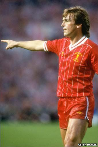'King Kenny' | Dalglish