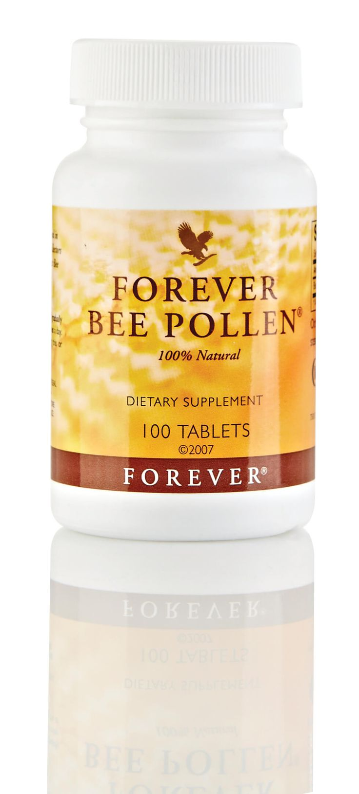 Why not test Forever Bee Pollen? It's gathered from high desert blossom trees for guaranteed freshness and potency. Try it http://link.flp.social/uVg7Tq