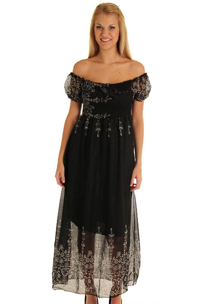 Women's maxi dresses for any occasion. Shop Free People's selection of black & white maxi dresses, floral maxi dresses & lace maxi dresses. Whether it's an effortless and casual dress for a sun-filled day or a gala-ready designer gown, we have your dream dress that will turn heads.