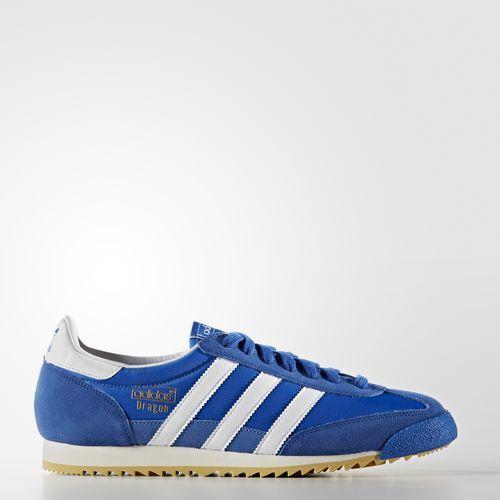adidas Originals Dragon OG Herren Sneaker Turnschuhe Sportschuhe Vintage