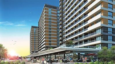AS Lifestyle Concierge and Real Estate Services Ltd. Sti.: FOR SALE - Property in Esenyurt (New Development)