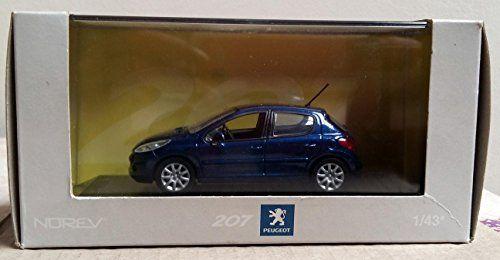 Peugeot 207 Premium Pack 5 Doors Norev 472750 Die Cast Ca... https://www.amazon.com/dp/B01L7OX4JQ/ref=cm_sw_r_pi_dp_x_3TAtybRZ2W79C