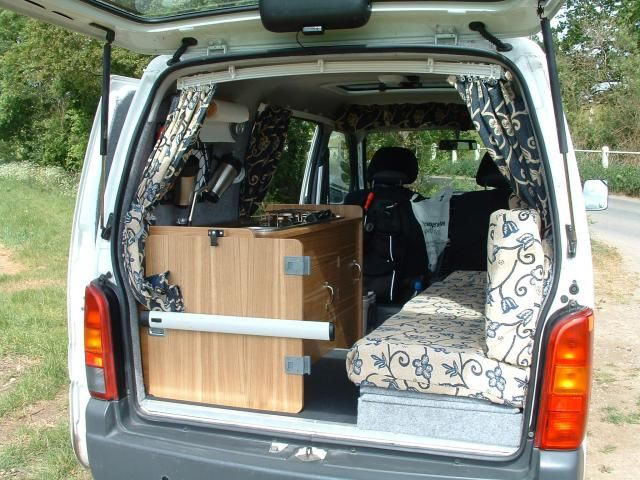47 best images about van conversions on pinterest. Black Bedroom Furniture Sets. Home Design Ideas