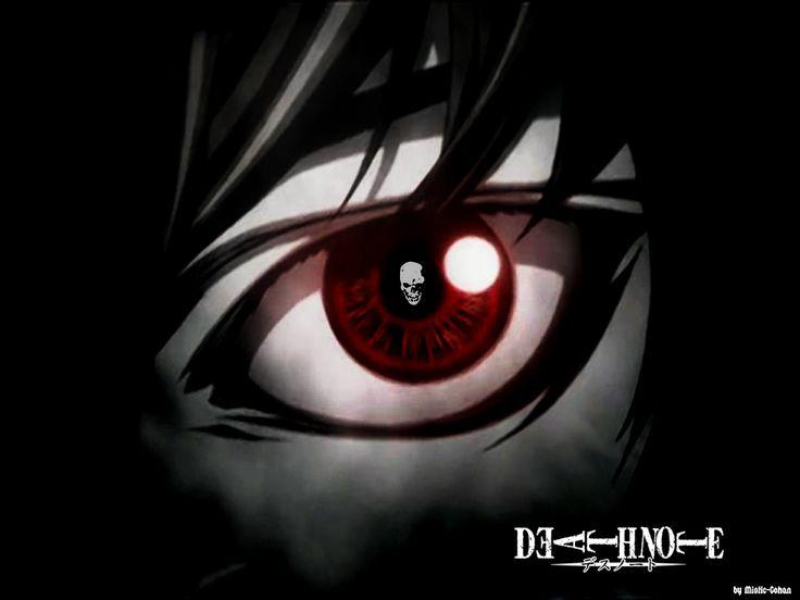 An in depth look at Death Note (TL;DR)?