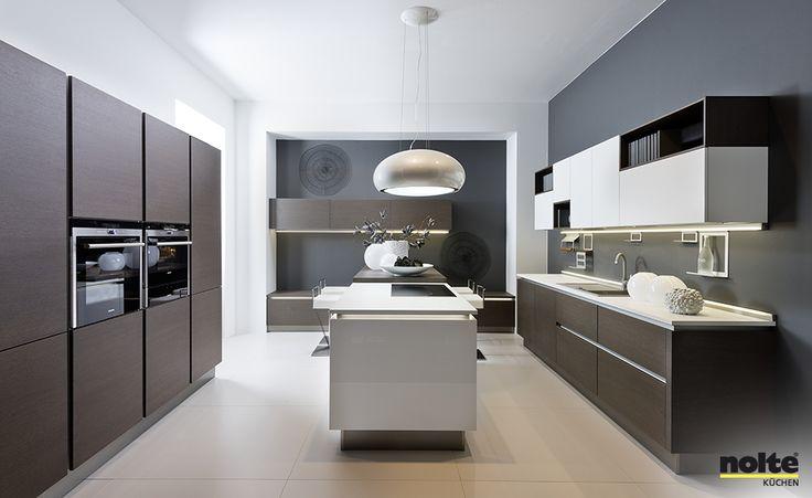 nature noltegroup nolte k chen pinterest design. Black Bedroom Furniture Sets. Home Design Ideas