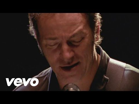 Bruce Springsteen - If I Should Fall Behind - YouTube