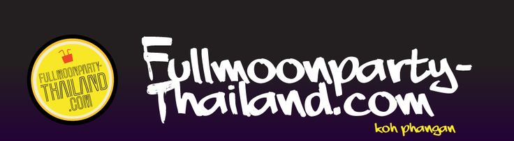 Full Moon Party, Fullmoon Party, Koh Phangan, Thailand