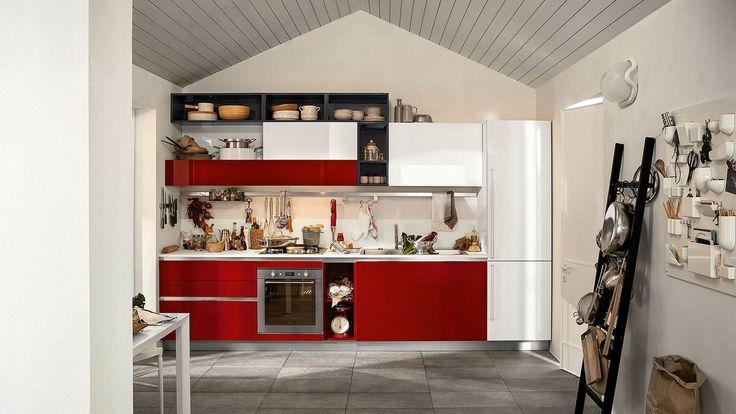 14 best Veneta Cucine images on Pinterest | Aperture, 12 months and ...