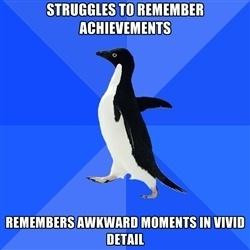@ Michael Sutton socially awkward penguin <3.