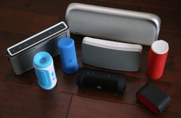 Best Bluetooth Speaker of the Year: JBL, Beats, Bose, UE Boom, Jawbone, more