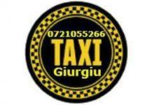 Doar Unu Taxi Giurgiu