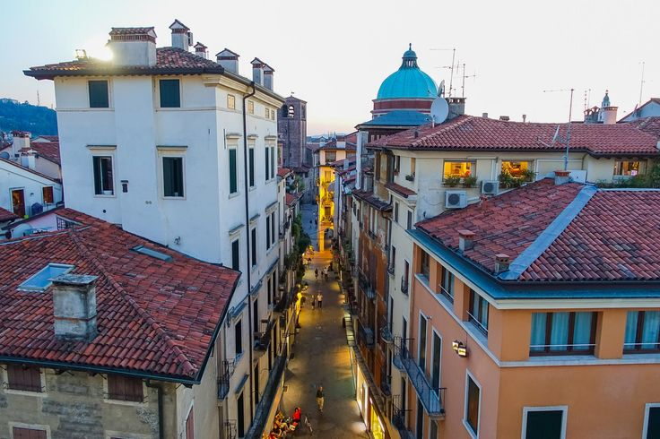 Zonin Prosecco: Tour of Italy - http://www.theversatilegent.com/zonin-prosecco-tour-of-italy/