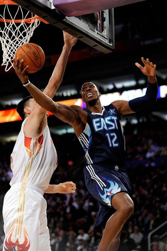 What to watch for in Dwight Howard's D12 All-Star Game