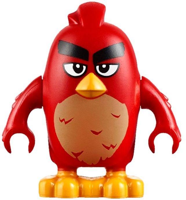 Lego angry birds foreman Pig minifigura minifig ang017 nuevo