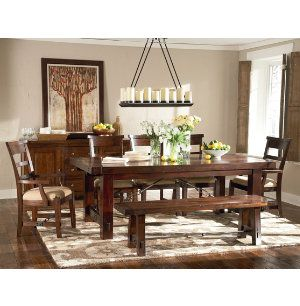 Vineyards Dining Collection | Casual Dining | Dining Rooms | Art Van  Furniture   The Midwestu0027s