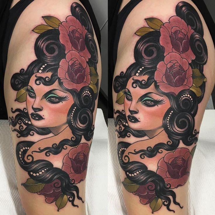 emily rose tattoo instagram - photo #16