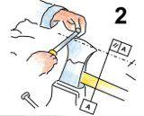 Sekera je nevyhnutným pomocníkom hlavne v domácnostiach, kde sa kúri drevom. Ako nabrúsiť sekeru?